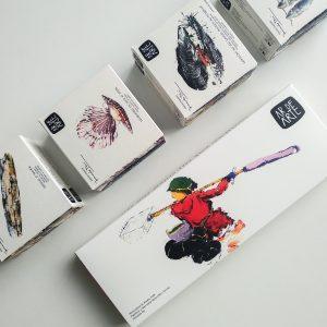 Caixa regalo «Edición Fernando Rei»
